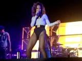 Rihanna - What's My Name Live in Sao Paulo