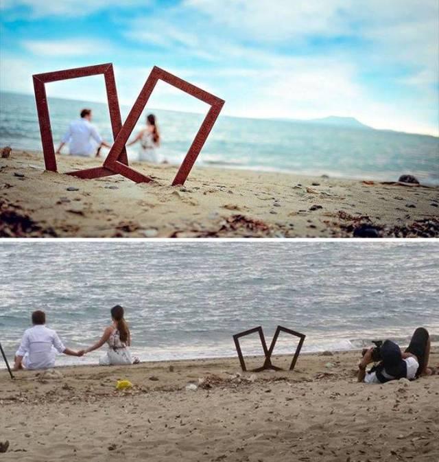 О грамотном создании фото