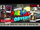Super Mario Odyssey 100% Blind EP 8 We have a wedding to crash Bowser really needs a new hobby Tips on request only thank
