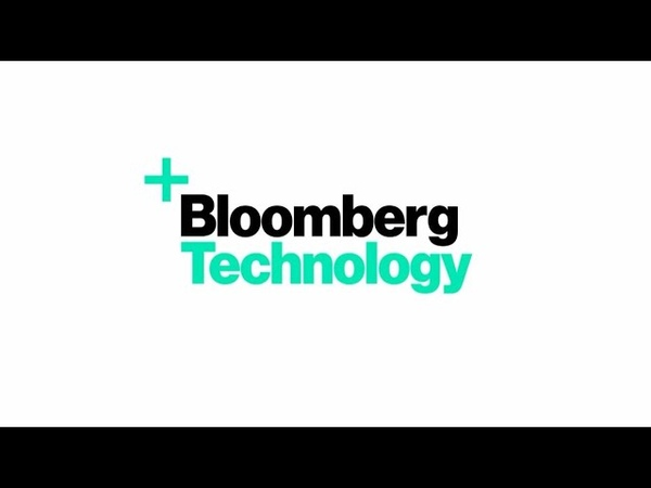 Bloomberg Technology Full Show (08132018) || Bloomberg Technology