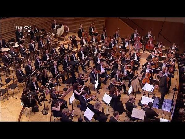 Valery Gergiev - Shostakovich: Symphony № 12 (Salle Pleyel, 2014)