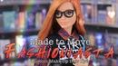 DIY How to Make Made to Move Barbie Fashionista CUSTOM Make Up Hair Dye