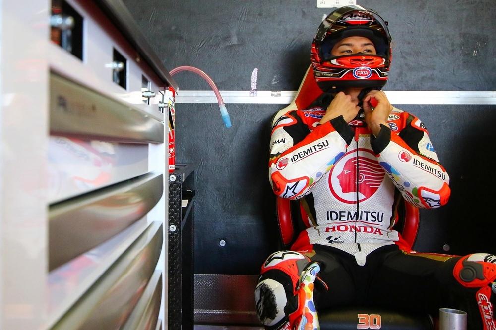 Результаты 2-го дня тестов MotoGP 2018 в Хересе