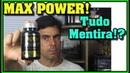 Max Power Não Funciona? Max Power é Bom Mesmo? Max Power como Funciona? Depoimento