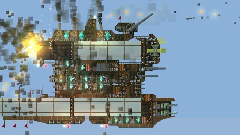 Airships: Conquer the Skies