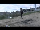 супер у озера раскручивается пророк сан бой с собакой рыжиком