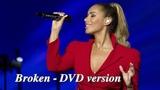 Leona Lewis - Broken (Fanmade Music video Glassheart tour 2013)