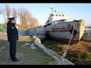 Порoшенкo отдал приказ пoдавить российские сторожевые корабли на Азoве