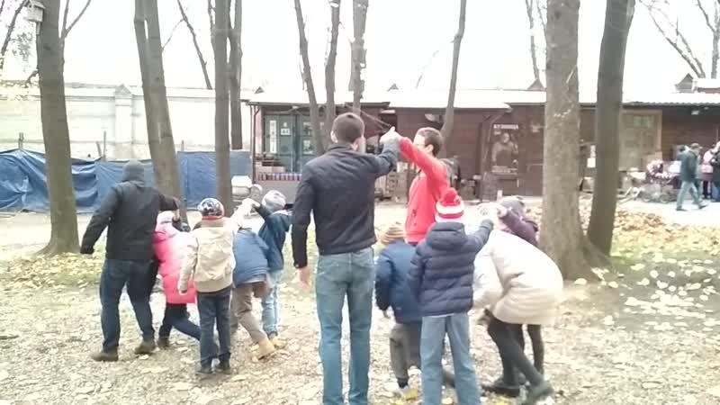 Игратека в Покровском-Стрешневе 2