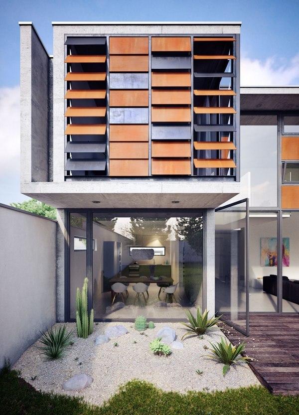 Maison Seven | AUM Architectes