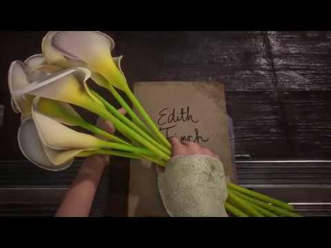What Remains of Edith Finch - САМАЯ ГРУСТНАЯ ИГРА НА СВЕТЕ