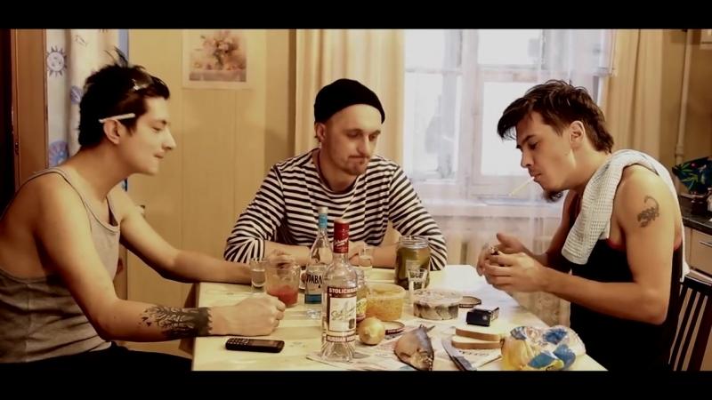 Союз Созидающих - Если девочка блядь (2016) клип