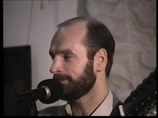 В. Соколов клуб Восток 25.02. 1995
