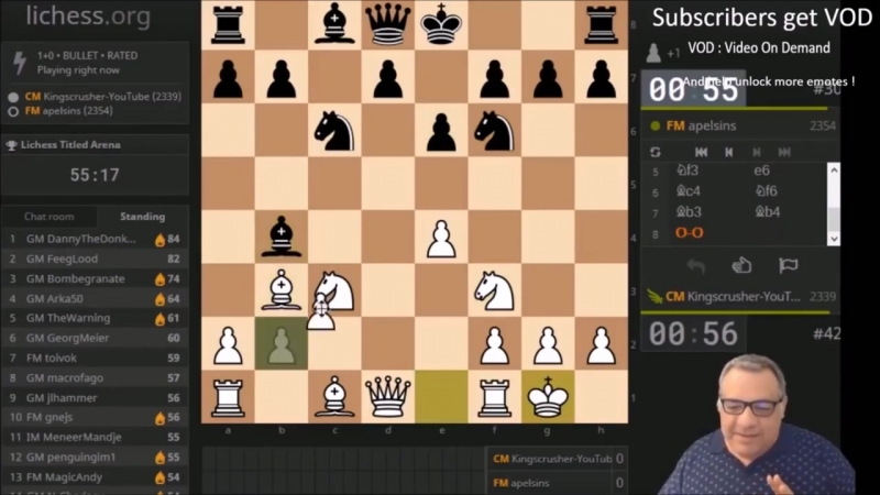 Ultimate Funny Chess Moments and Blunders