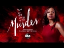 Трейлер пятого сезона сериала Как избежать наказания за убийство