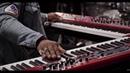 Brandon Coleman Sessions: 4 Funky Jams