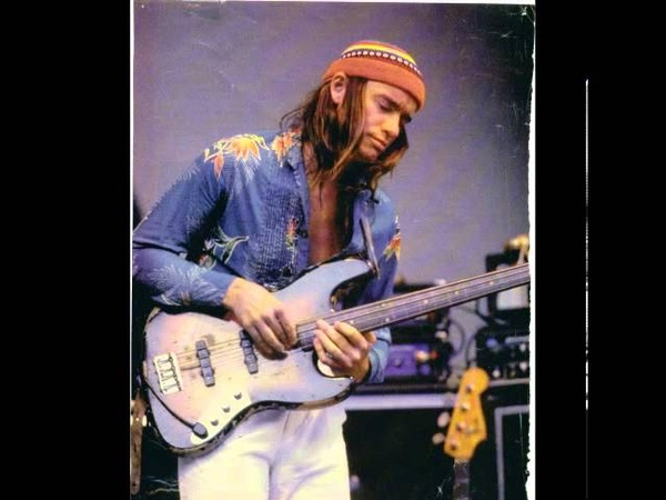 Days of wine and roses - Brian Melvin Jaco Pastorius