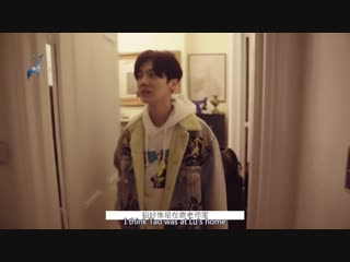 "1902111 @ 'LuHan's adventures trip to Europe' Episode 6 ""Medals"""