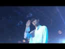 180621 • Wanna One - Always focus Seongwu • World Tour ONE THE WORLD in San Jose