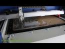 Qatar High Precision 25mm Acrylic Laser Cutting machine, 280W Yongli Laser Cutting Machine