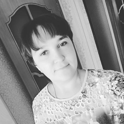 Анастасия Арчакова