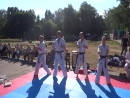 День молодежи в парке Кузьминки Тамешивари