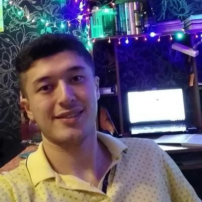 Джонибек Джалолов