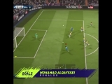 FIFA 18 - Голы недели - Выпуск №21
