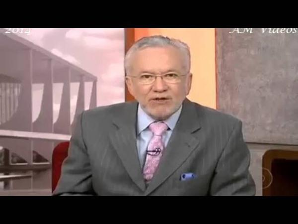 1987 General Figueiredo já sabia - Alexandre Garcia comenta o Brasil
