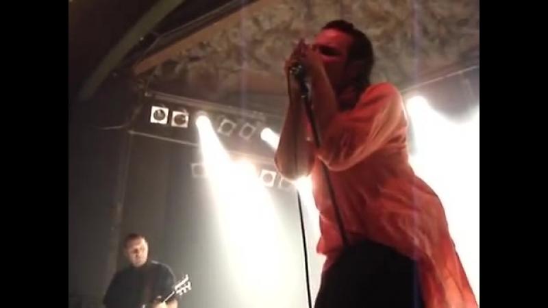 Mizar Devojka od bronza Live in Zagreb