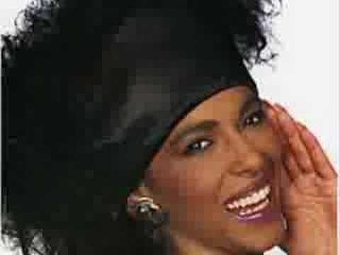 Bunny Debarge - Woman in love (stereo)