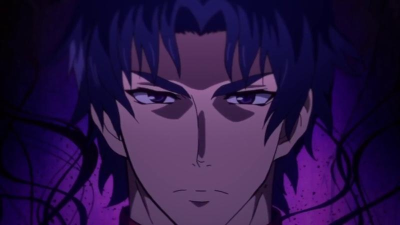 Devil in your eyes - guren ichinose amv