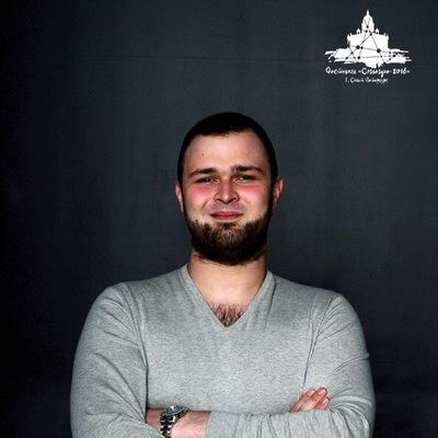 Сергей Платухин