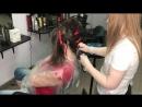 Выпрямление волос Lissage Haute Couture ESTEL