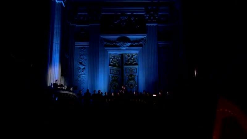 Monteverdi: Les Vêpres - Raphaël Pichon Pygmalion