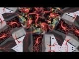 Astrix - Deep Jungle Walk (Hommega Productions)