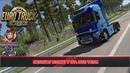 [ETS2 v1.32x] Renault Range T By. RTA Team ( DTSPshnik Trucker)