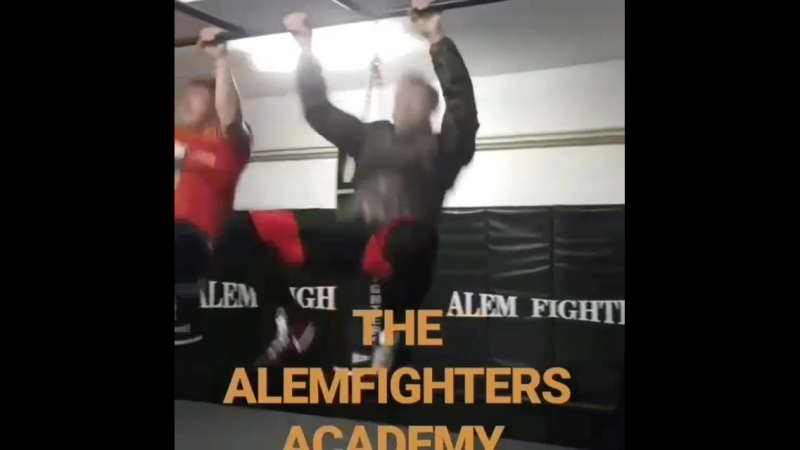 The Alem Fighters Academy