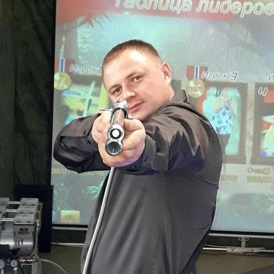 Константин Тарараев