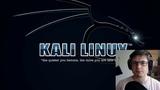 Kali Linux Как Менять Размер Окна VNC На Кали и Raspberry Pi