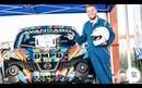Интервью с владельцем Nissan Juke R