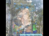 Стрит-арт в Казахстане