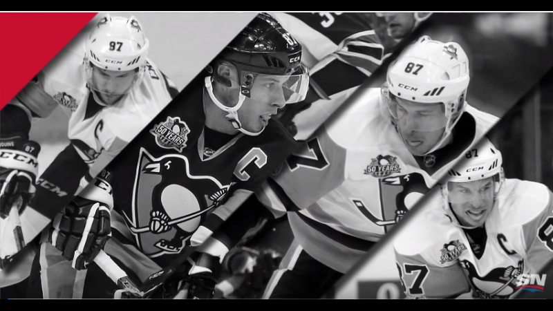 Crosby x Swarny (Mini edit)