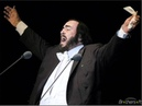 Pavarotti - Volare (better quality 320kbs)