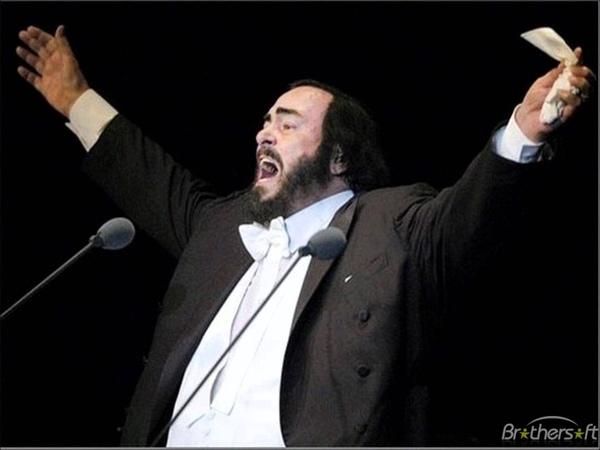 Pavarotti - Volare (better quality 320kbs) » Freewka.com - Смотреть онлайн в хорощем качестве