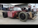1961 Ford F600 Rat Rod Dually Truck - Beatersville