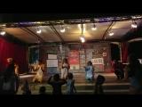 Мини диско Les Colombes: Que si que no (Кеси кеnо)