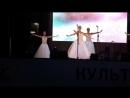 Ростов, библиотека, муниципальный ансамбль Благовест, июль 2018