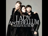 Lady Antebellum - Ready to Love Again. W Lyrics