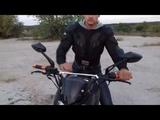 Обзор мотоцикла Racer Nitro 250